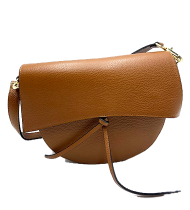 Half Moon - Purse - Click here to view more color options - Cow Leather