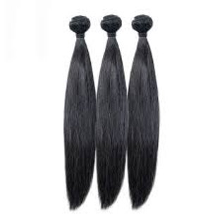 BRAZILIAN SILKY STRAIGHT 16""