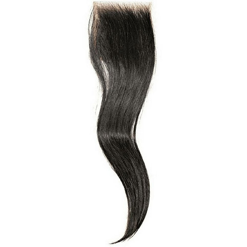 VIETNAMESE SILKY STRAIGHT CLOSURE 12""