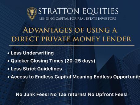 Asset Based Loans for Beginners