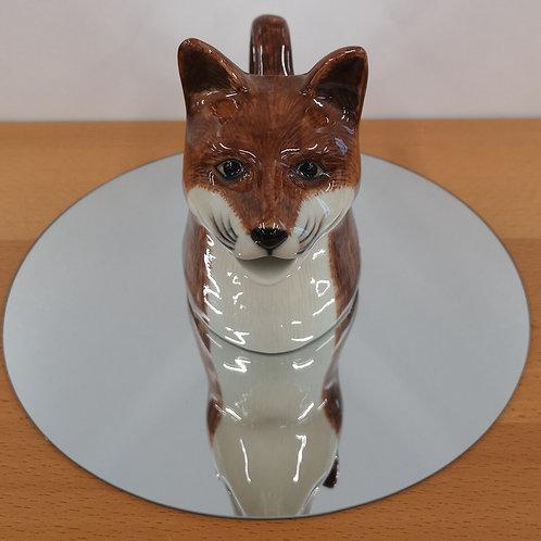 Large Fox Jug