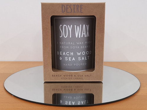 Soy Wax Candle in Gift Box