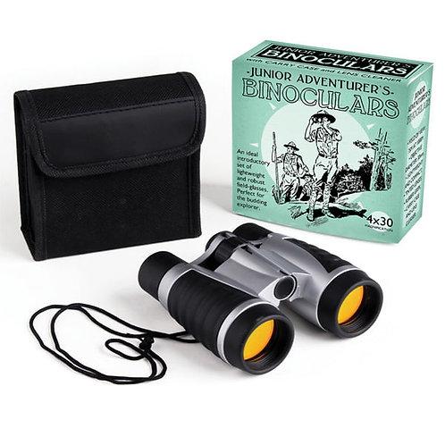 Adventurer Binoculars