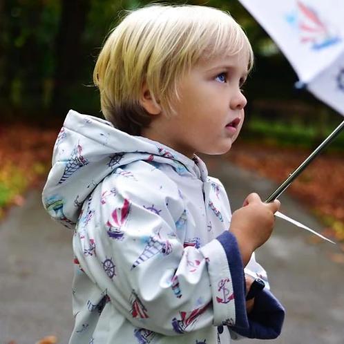 Nautical Children's Coat