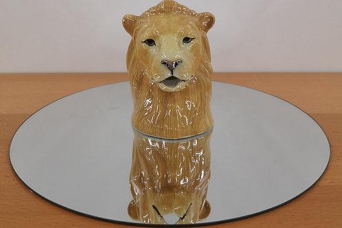Small Lion Jug