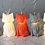 Thumbnail: Multicoloured Fox String Lights