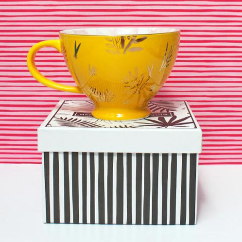 Elephant Cup in Box
