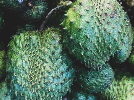 Soursop Bitters and Your Health