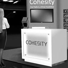 Cohesity AWS re;invent 2107