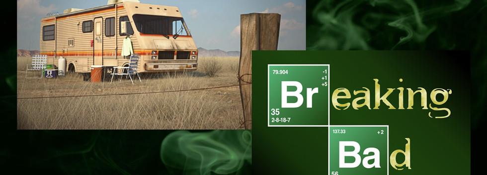 Bromium 10' x 20'