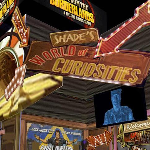 Borderlands   l  TellTale Games