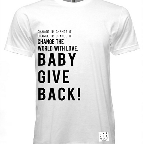 Baby Give Back