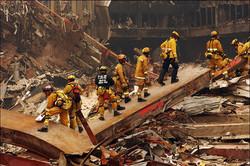 Unsung Heroes, FEMA's Urban Search & Rescue team