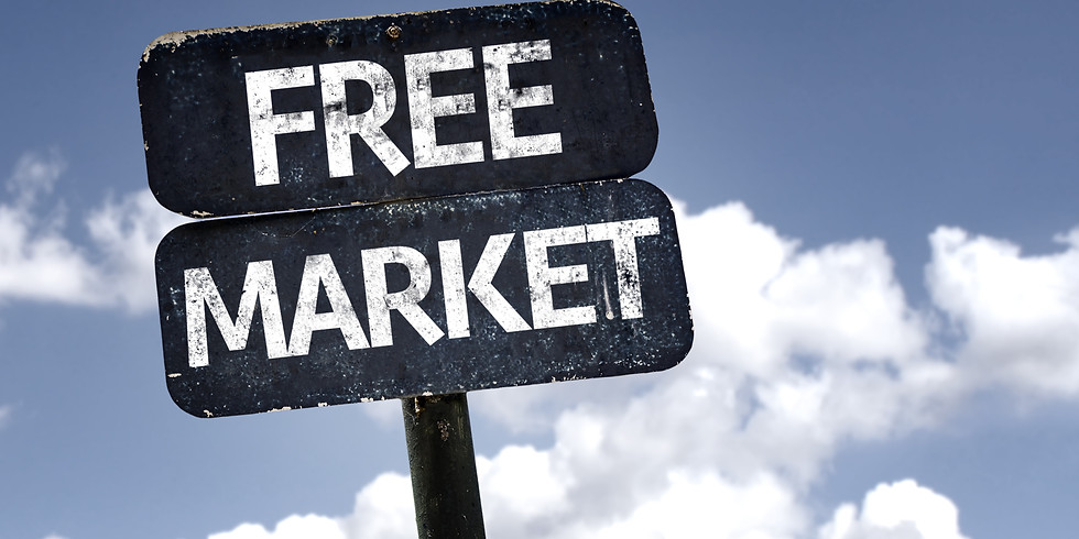 CHPC Free Market
