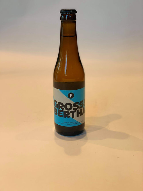 La Grosse Bertha - Triple Blonde 6,5%