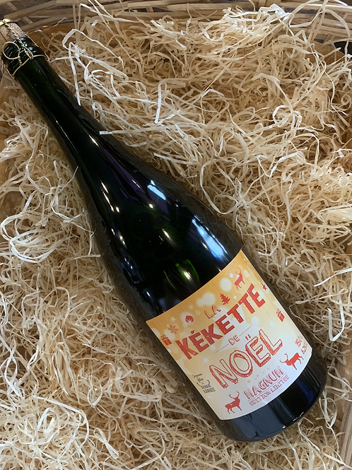 La KéKette de Noel - Magnum