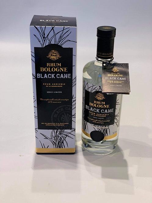 Rhum Blanc Black Canne 70cl - 50°