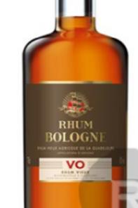 BOLOGNE - RHUM VIEUX - VO - 70CL - 41°