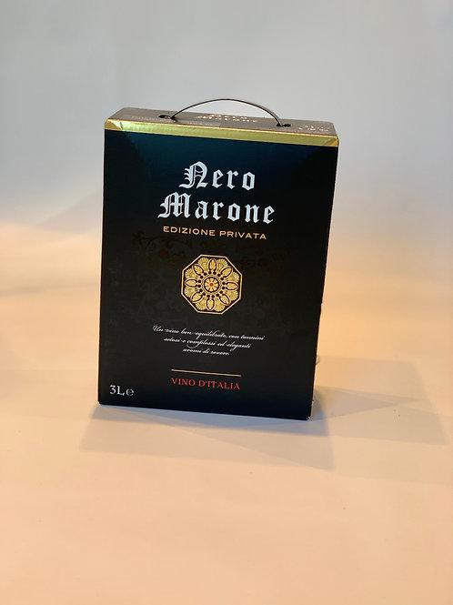 Italie - Nero Marone / Cuvée signature