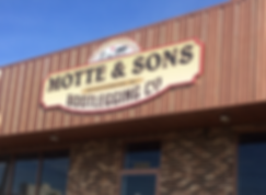 Motte and Sons Bootlegging Co Spartanburg SC