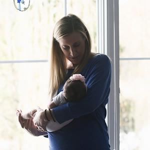 Quinn's Newborn Session