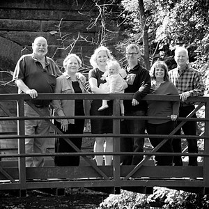 Reuter/Nickerson 2019 Family Session