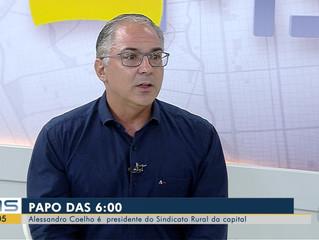 Pecuarista deve investir em atividades consorciadas para sobreviver diante a crises, diz presidente