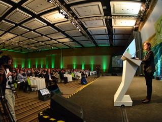One Agro reuniu 1,1 mil representantes do agronegócio