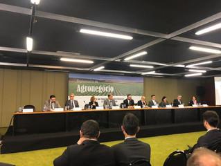 FPA e Itamaraty montam força-tarefa para melhorar a imagem do agronegócio no exterior