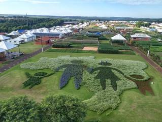 Show Rural 2019, em Cascavel, abre o calendário de eventos do agronegócio no país.