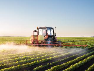 Agricultura 4.0 une ambiente e desenvolvimento