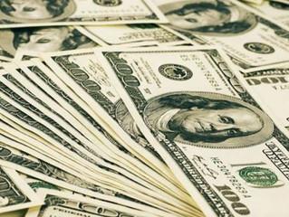 Dólar volta a subir e atinge o maior valor em três meses