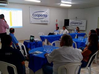 Coopersa realiza Assembleia Geral Ordinária em Amambai