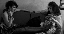 2013 Screening of EL LENGUAJE DE LOS MACHETES / MACHETE LANGUAGE (2011, Kyzza Terrazas)