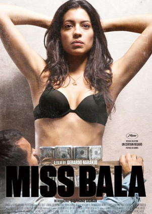 2012 Screening of Miss Bala (Gerardo Naranjo, 2011)