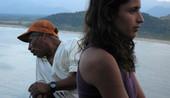 2012 Screening of Paraísos Artificiales (Yulene Olaizola, 2011)