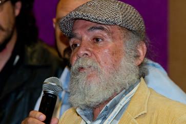 Teatro Penitenciario - Tucson Cine Mexico 2013 — with Jorge Correa Fuentes.