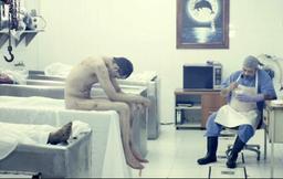 2013 Screening of HALLEY (2013, Sebastián Hofmann)