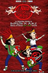 2012 Screening of ¡Naco es Chido! (Sergio Arau, 2010)