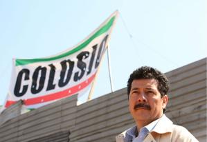 """2013 Screening of """"Colosio: El Asesinato"""" At Harkins Theatres with Director, Carlos Bolado in person"""