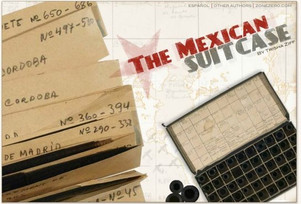 2012 Screening of The Mexican Suitcase (Trisha Ziff, 2011)