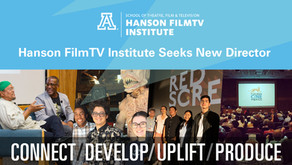 Hanson FilmTV Institute Seeks New Director