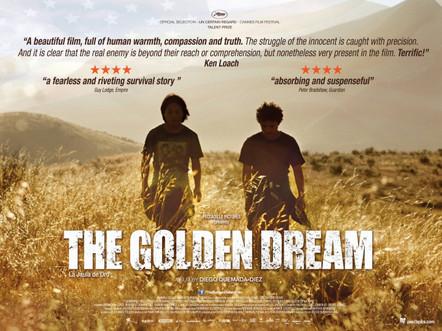 2014 Screening of La Jaula De Oro/The Golden Dream