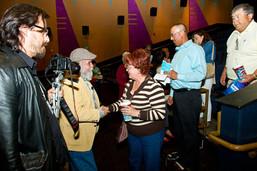 Teatro Penitenciario - Tucson Cine Mexico 2013
