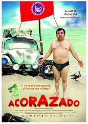 2012 Screening of Acorazado (Alvaro Curiel, 2010)
