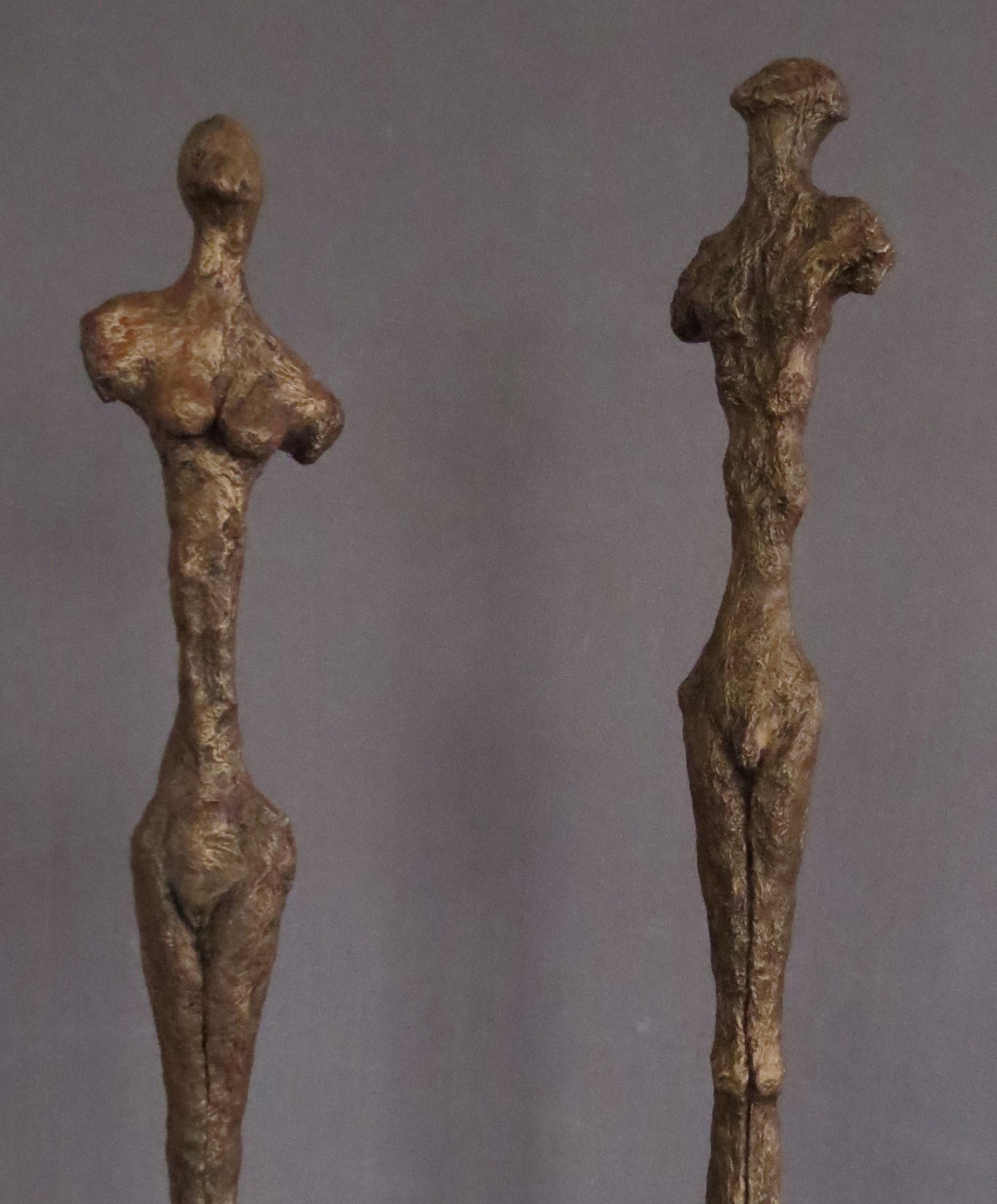Giaco Mann und Frau