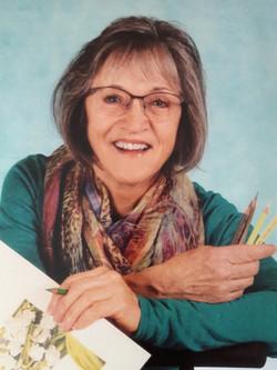 Jeanette Eymann