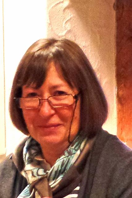 Alice Schäfer