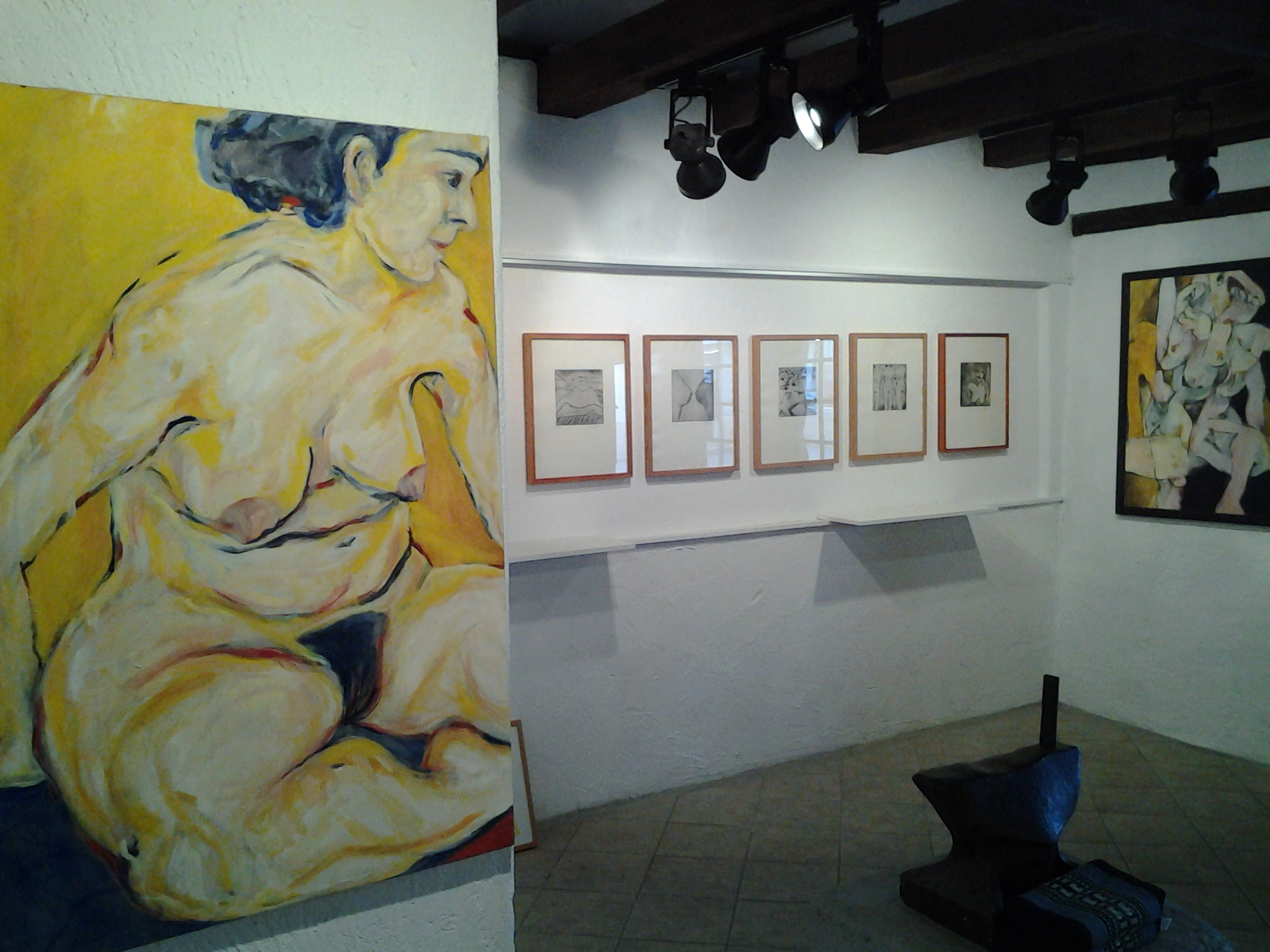 Ausstellung 08.2020