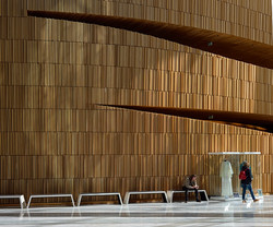 DO_Oslo Opera House_Tony Weldon